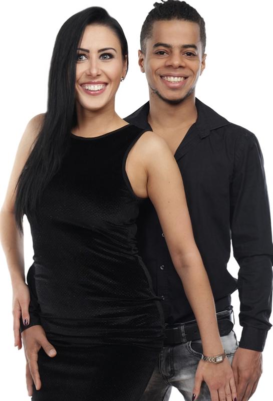Anita i Enrique