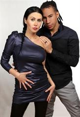 Anita i Jose