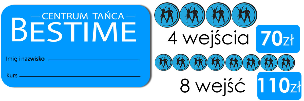 Cennik Kursy Tanca I Fitness Poznan Ceny Kurs Tanca Fitness